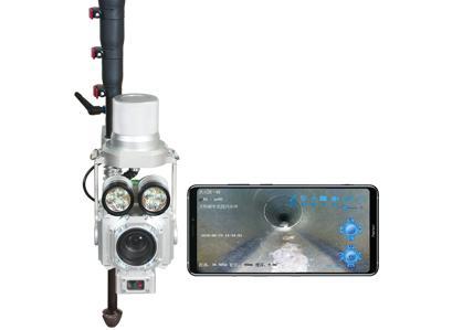 管道潜望镜检测技术原理