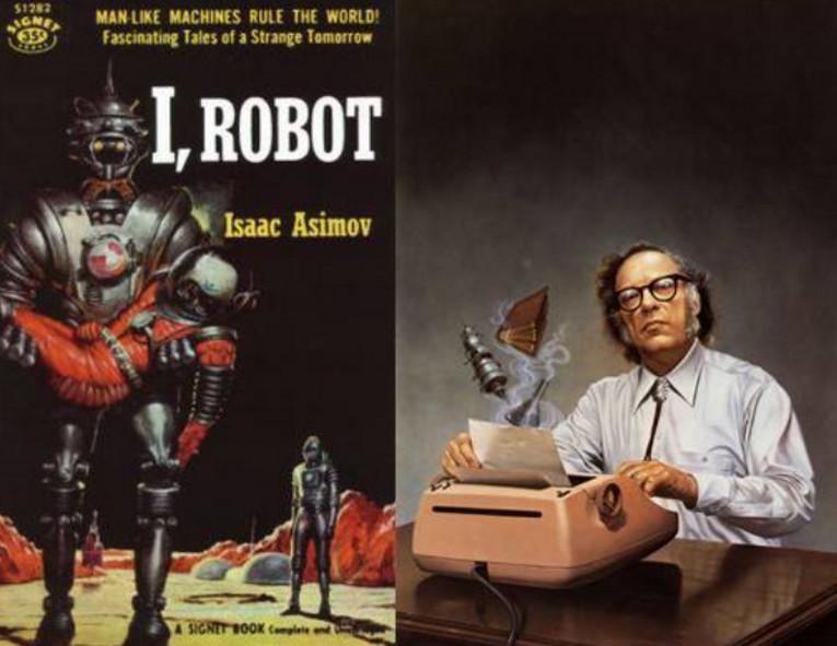 从机械到智能 一张图读懂机器人的发展史