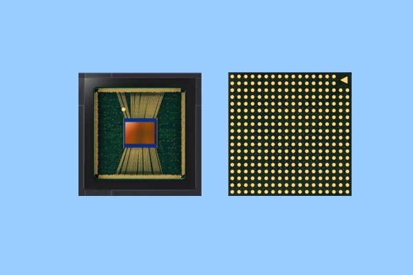 三星发布业内最小CMOS图像传感器:专为刘海/打孔屏手机设计,支持2000万像素