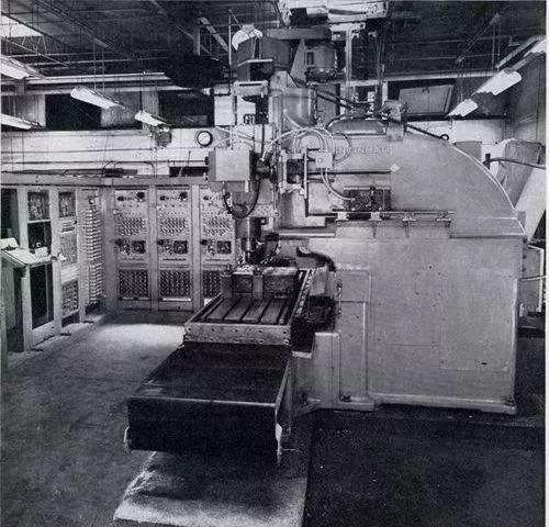 """盘点制造业史上的""""第一次"""" 个个都是经典"""