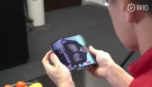 小米首款双折叠屏手机曝光!技术难点在哪?