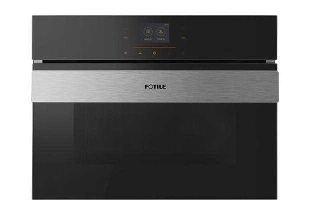 2019年打造一体嵌入式厨房 推荐几款嵌入式电蒸箱