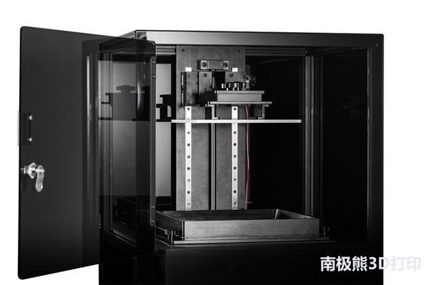 Peopoly推出新型激光SLA 3D打印机Moai 200