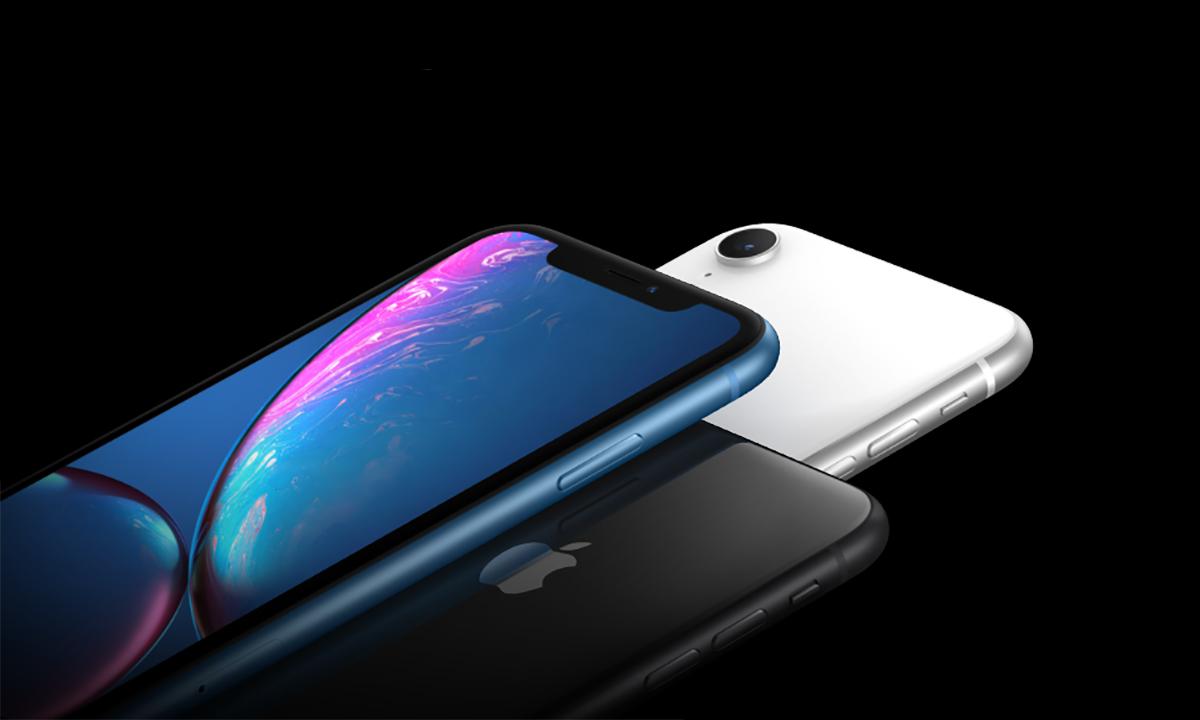 和LCD屏说再见!iPhone将在2020年全面拥抱OLED屏