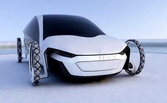 智能汽车异军突起!产业链上下游如何抢滩万亿市场