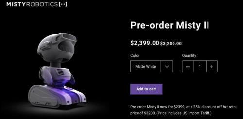 还记得《星球大战》里的萌宠BB-8机器人吗?它的开发者又出新招了