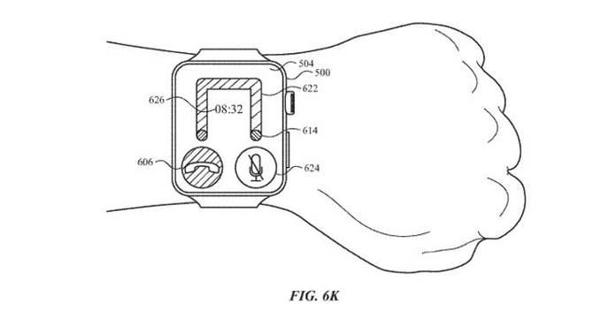 苹果试图解锁更多Apple Watch控制手势