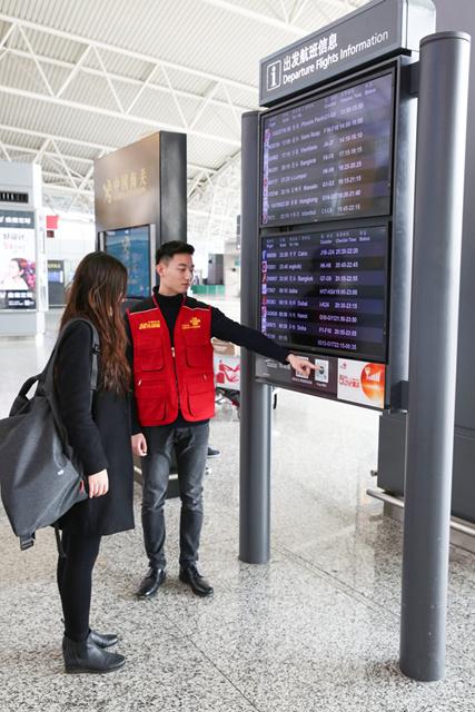 广州联通率先完成机场的5G覆盖 首个5G智慧机场惊艳亮相