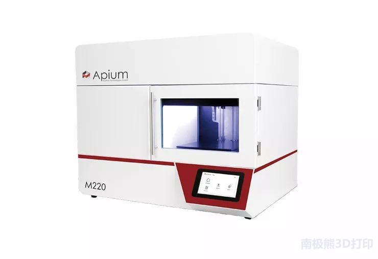 Apium推出两款3D打印PEEK医疗设备