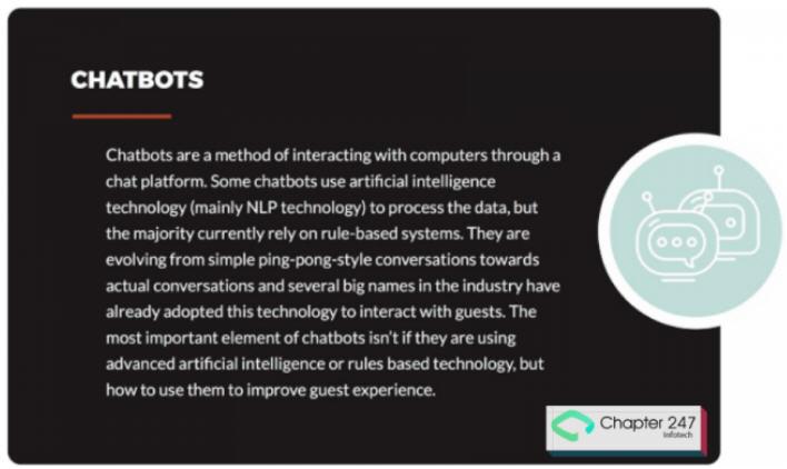 如何使用人工智能构建聊天机器人?