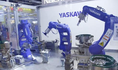日本工业机器人订单破万亿 国产机器人挑战加剧