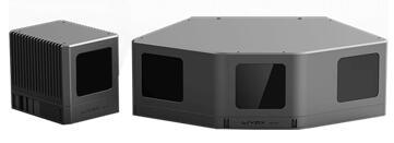 大疆投资的激光雷达上市了:599美元起 已经可以出货