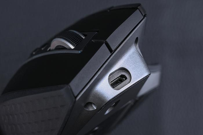高端办公鼠标为什么这么贵?雷柏MT750S多模式无线激光鼠标评测