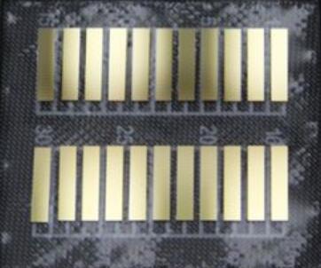 华光光电推出高功率百瓦巴条激光器