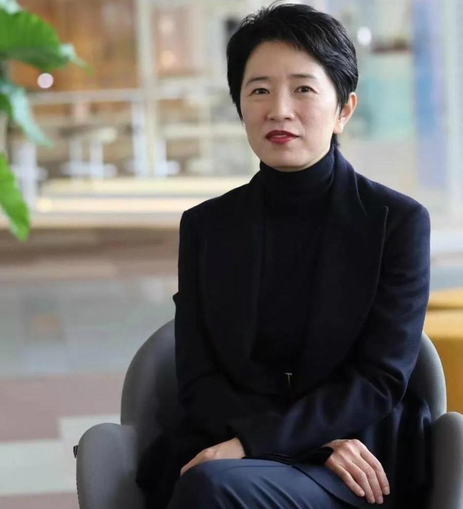 段小缨女士获任GE国际业务总裁兼首席执行官