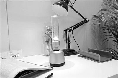 索尼推新一代智能音箱:支持32级调光LED氛围灯