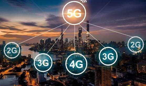 首个5G宽带小区来了 网速超400Mbps秒传视频文件