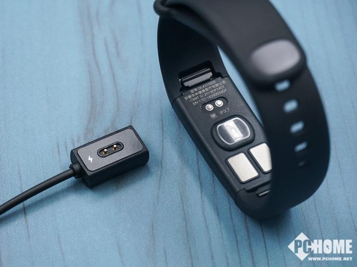 AMAZFIT可穿戴动态心电记录仪体验