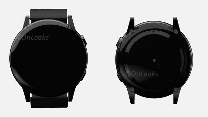 三星下一款智能手表正式名称或为Galaxy Watch Active