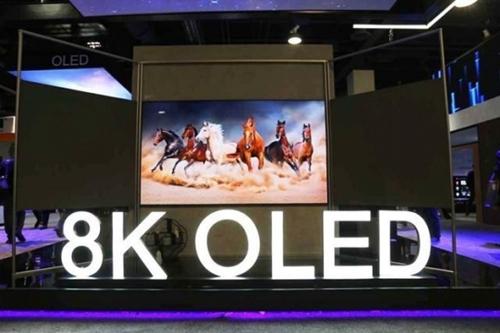 海信正式投身OLED阵营 QLED颓势已现