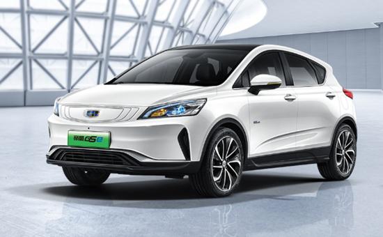 销量逆势上涨的背后 吉利加速布局新能源汽车市场迎接又一增长极