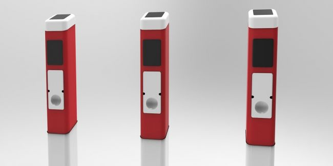 电动车充电新方案 将燃料电池与充电桩相结合