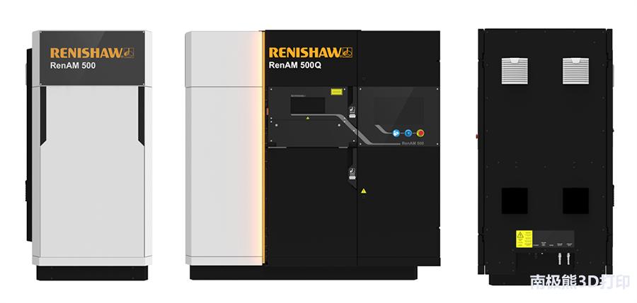 雷尼绍将在TCT 2019展出RenAM 500Q多激光增材制造(AM)系统