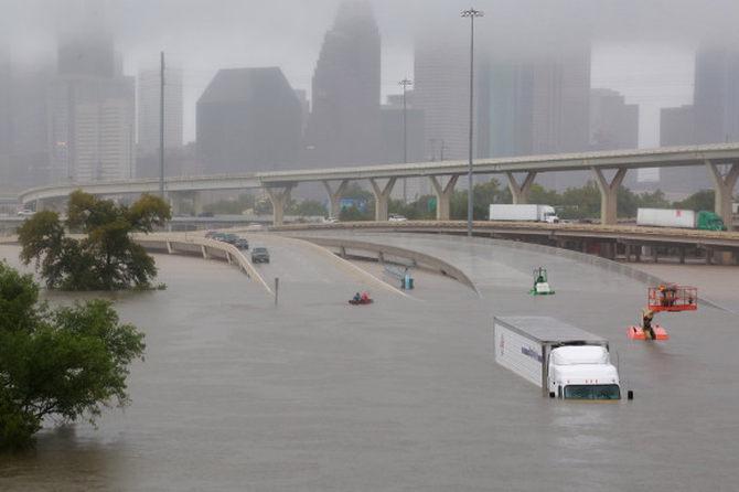 谷歌可以预测洪水是怎么回事?谷歌是怎么预测洪水的?