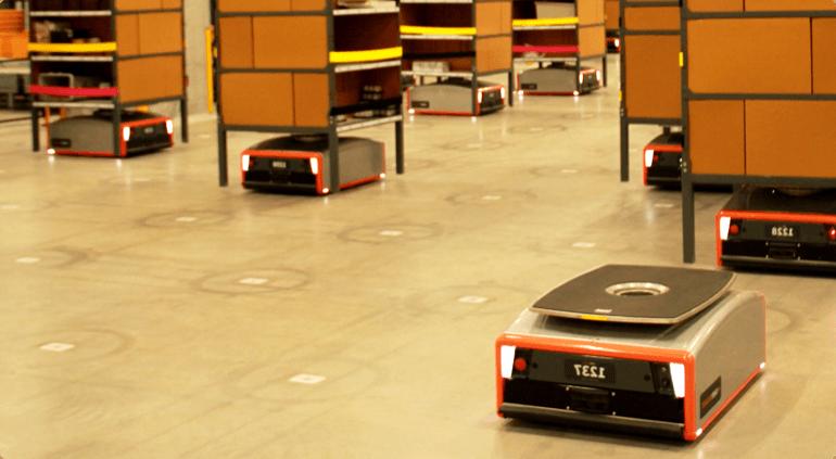 机器换人一触即发,印度机器人飙升三成