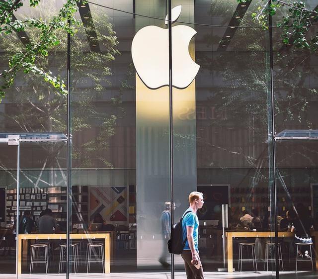 美股高开苹果股价大涨是怎么回事?