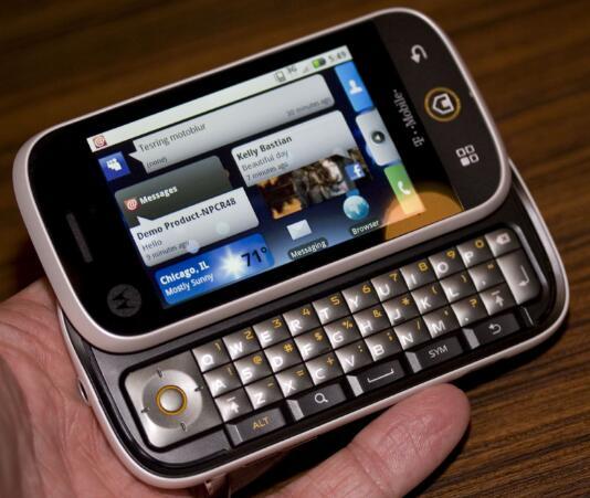 2009年 VS 2019年,智能手机10年变化竟这么大!