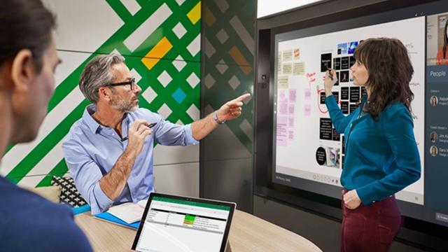 2019将影响企业发展的10个技术预测