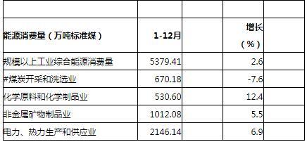 贵州2018年12月全社会用电量162.34亿千瓦,同比增长8.5%