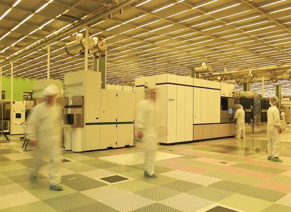 GlobalFoundries惊爆出售8寸晶圆厂 退出MEMS业务