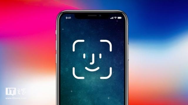 苹果Face ID新专利解决3D打印面具的问题