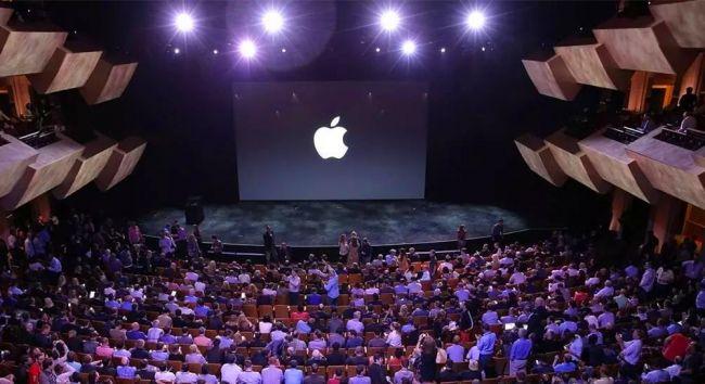苹果春节发布会或将于3月25日举行 不会更新硬件
