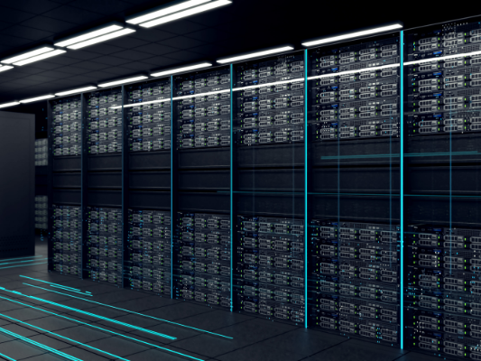 如何识别数据中心的能源浪费?