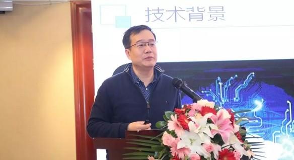 数字医疗局中人梁志刚:当局者不迷,让信息化落地生花