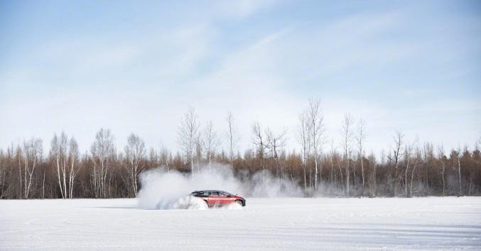 """电动车冬季续航和取暖问题该如何""""破冰""""?"""