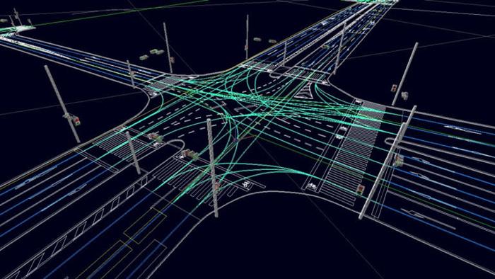 日美汽车制造商欲联合开发自动驾驶地图平台,谷歌地图霸主地位不保?