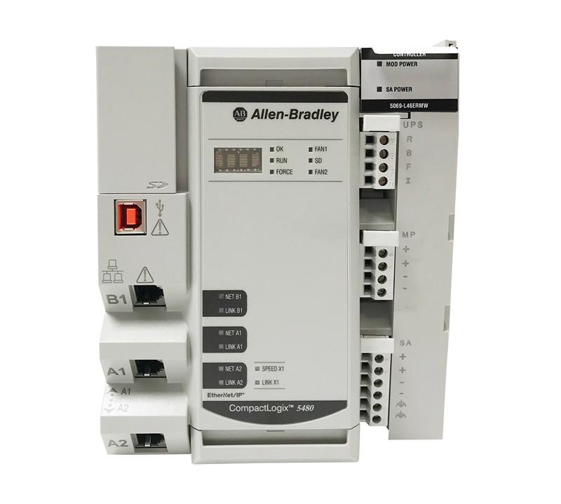 新型Allen-Bradley控制器助力操作人员制定更明智的生产决策