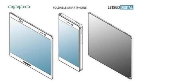 MWC2019 将是折叠手机的天下