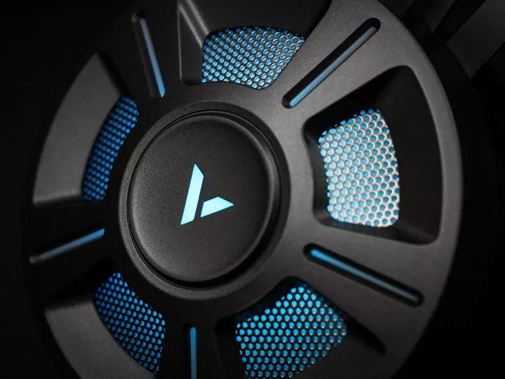 雷柏VH510游戏耳机评测