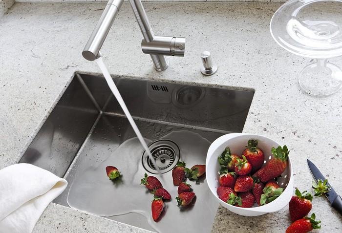 洗碗机的果蔬洗涤功能是鸡肋?看完你就明白了