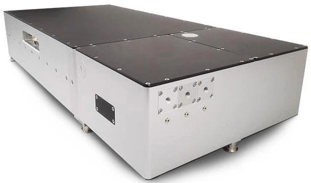 安扬激光发布工业级多波长飞秒激光器FemtoYL-Vary