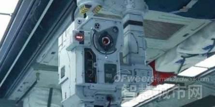 """流浪地球莫斯叛逃:未来的人工智能是否真的会""""叛变""""?"""