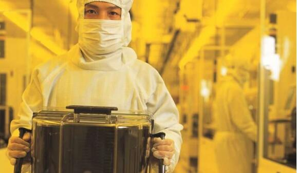 MEMS、传感器和功率器件推动8寸晶圆产量加速增长