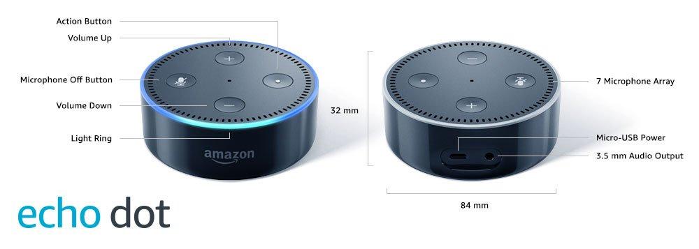 亚马逊推出新功能!可自行创建语音应用程序