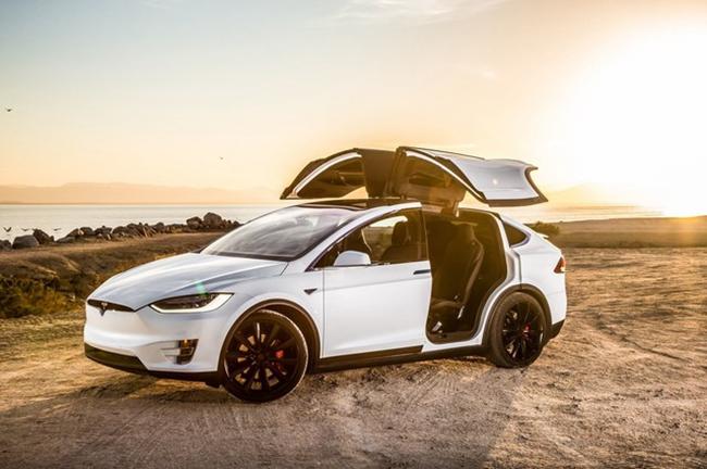 特斯拉统一Model S/X电池组 看似赔本实则大赚