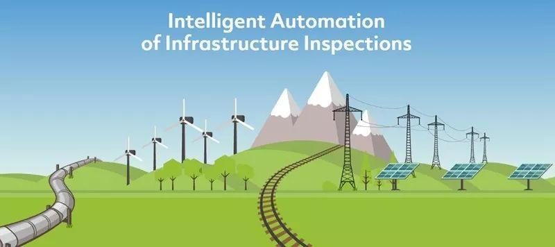工业4.0进行时:无人机+人工智能带来的新视觉